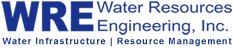 WRE - Water Resources Engineering, Inc. | Water Infrastructure | Resource Management